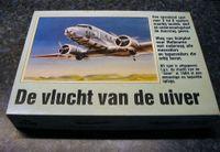 De Vlucht van de Uiver