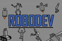 Board Game: RoboDev