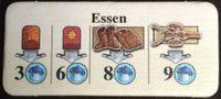 Board Game: Fields of Arle: New Travel Destination – Essen