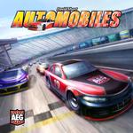 Board Game: Automobiles