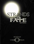 RPG Item: Strands of Fate 2nd Edition