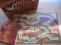 Board Game: Carry On Camping Trivia Game