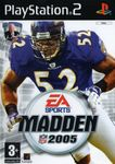 Video Game: Madden NFL 2005