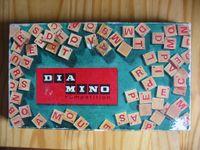 Board Game: Diamino