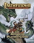 RPG Item: Advanced Player's Guide