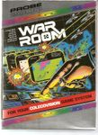 Video Game: War Room