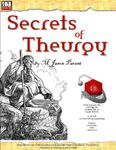 RPG Item: Secrets of Theurgy