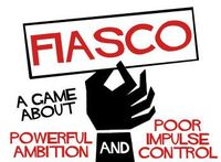 RPG: Fiasco