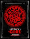 RPG Item: Index Card RPG Core (Second Edition)