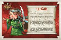 Board Game: Arcadia Quest: Farfalla