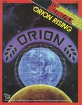 RPG Item: TS3: Orion Rising
