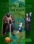 RPG Item: Book of Heroic Races: Age of Races 2