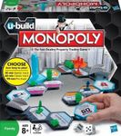 Board Game: U-Build Monopoly