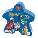 Board Game: Carcassonne: 10 Year Special Edition