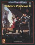 RPG Item: HHQ5: Fighter's Challenge II