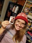 Board Game: Knitting: The Card Game