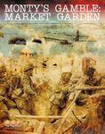 Board Game: Monty's Gamble: Market Garden (Second Edition)