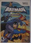 Video Game: Batman: The Brave and the Bold: The Videogame