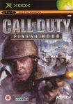 Video Game: Call of Duty: Finest Hour