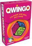 Board Game: Qwingo