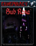 RPG Item: Sub Rosa