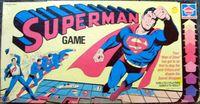 Board Game: Superman