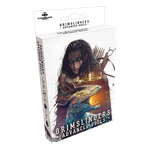 Board Game: Grimslingers: Advanced Duels