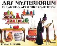 Board Game: Ars Mysteriorum