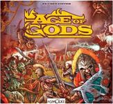 Board Game: Age of Gods