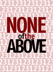 Board Game: None of the Above
