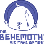 Video Game Publisher: The Behemoth