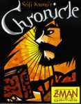 Board Game: Chronicle