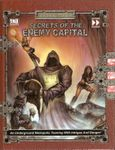 RPG Item: Secrets of the Enemy Capital