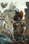 RPG Item: Venzia: Kit de Démo