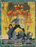 Video Game: Zak McKracken and the Alien Mindbenders