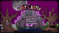 Video Game: Lost Castle