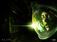 Video Game: Alien: Isolation