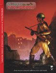 Board Game: The Battle of Stalingrad