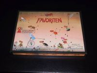 Board Game: Favoriten