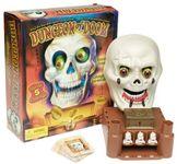 Board Game: Tomb of Doom
