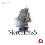 Board Game: Mercatores