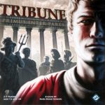 Board Game: Tribune: Primus Inter Pares