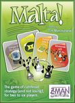 Board Game: Malta!