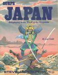 RPG Item: GURPS Japan