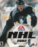 Video Game: NHL 2002
