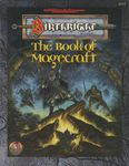 RPG Item: The Book of Magecraft