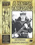 RPG Item: A Nation Ransomed