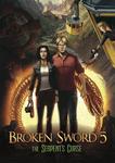 Video Game: Broken Sword: The Serpent's Curse