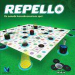 Board Game: Repello