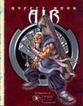 RPG Item: Aspect Book: Air